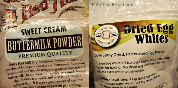 Secret Ingredients for Fluffy Buttermilk Dinner Rolls Recipe by bake this bread